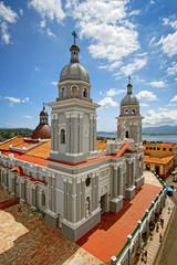 Kathedrale Nuestra Señora de la Asunción, Santiago de Cuba, Kuba