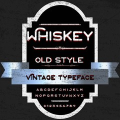 Vintage Font handcrafted vector script alphabet,design handwritten,brush,retro,old style design,letters,vintage,labels,illustration,grunge,graphics