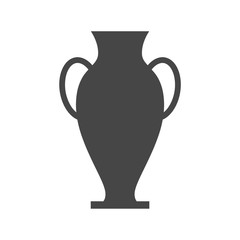 Icon of Ancient, antique vase or amphora