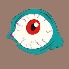 Zombi Gözü