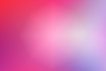 Abstract colorful rainbow blur background