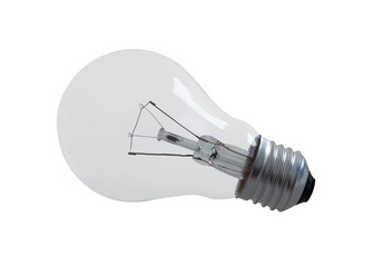 Isolate Light Bulb