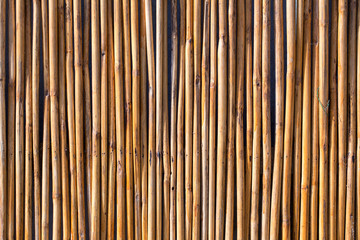 wooden stick background.