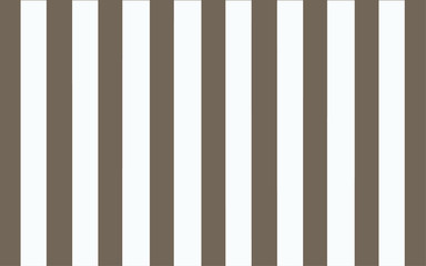 classic brown and white Stripe wallpaper backdrop