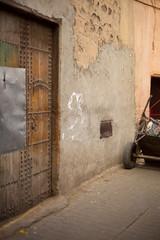 Wohnhaus in Marrakesh