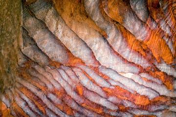 Textures of Petra