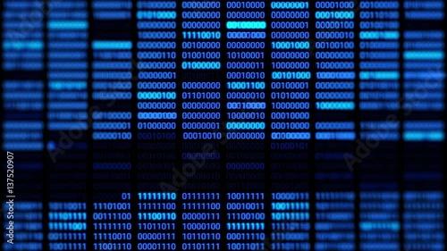 Run binary code online