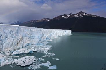 Perito Moreno - Gletscher in Patagonia
