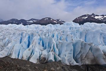 Gletscher - Perito Moreno