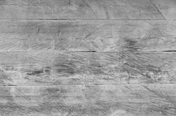black and white wooden wall background