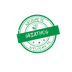 Welcome to Skiathos