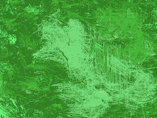 abstract green grunge and dirty  background, verdant design texture