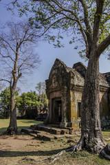 Phanom Rung historical park in Thailand