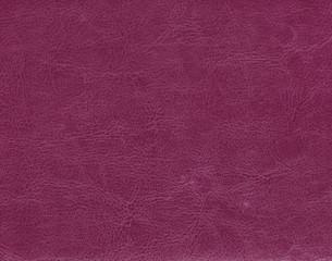 Dark pink leather texture.