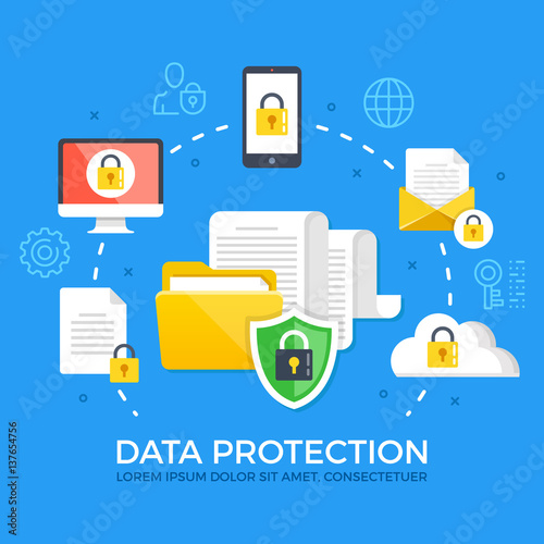 data proctection for cypop5