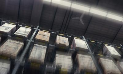 Lager / Warehouse