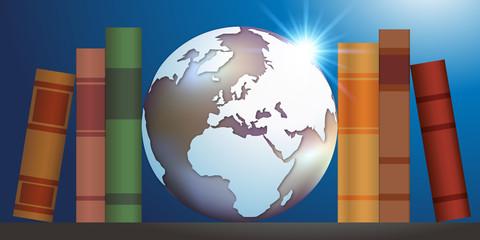Livre - culture - humanité - éducation