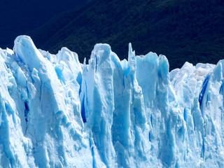 Printed kitchen splashbacks Glaciers Perito Moreno Glacier, Los Glaciares National Park in Argentina