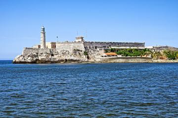 Castillo del Morro, Havanna, Kuba