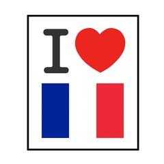 Fototapete - France