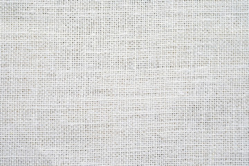 Beige sack cloth texture background