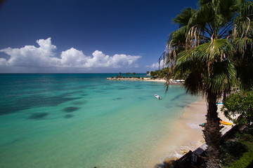 Soldier Bay, Antigua