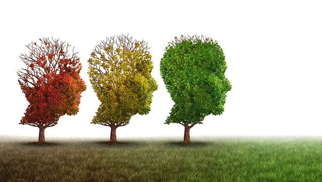 Dementia And Mental Health Recovery