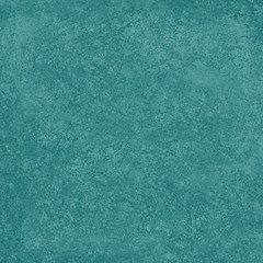plain solid dark blue green background with rough distressed vintage grunge texture