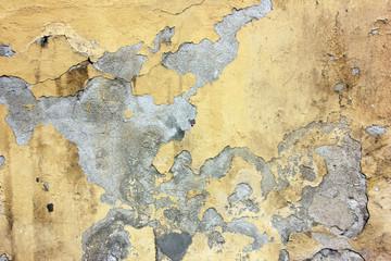Fotobehang Oude vuile getextureerde muur old concrete wall