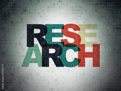 data concept research paper One definition of research data is: the recorded factual material commonly   preliminary analyses, drafts of scientific papers, plans for future research, peer.