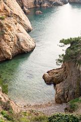 Coast Brave (Costa Brava) - Girona (Spain)