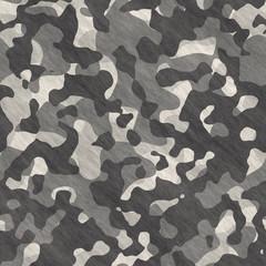 Seamless  pattern   of camouflage fabric