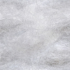 Seamless clear ice pattern
