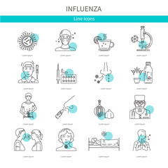 Icons preventing disease