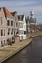 Dokkum the Netherlands