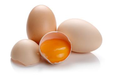 Organic Brown Eggs