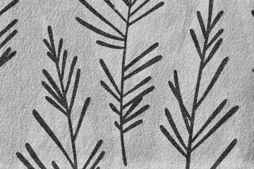 plants texture