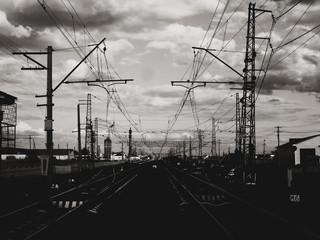 Железные пути/ Iron path