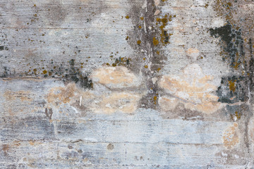 Old messy concrete wall texutre