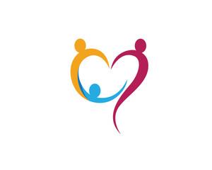 Success people health logo