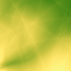 Background green star abstract wallpaper pattern