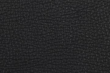 Dark natural leather background