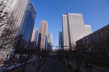 Tokyo Metropolitan