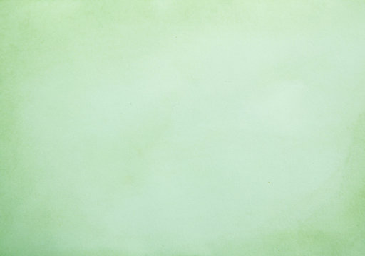green watercolor background - abstract texture