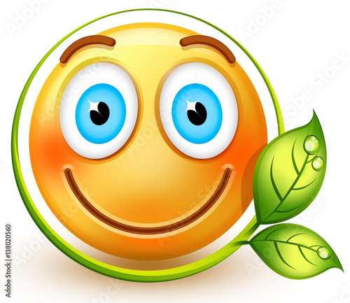 Smiley emoji in work emails imply incompetence | Daily ... |Nice And Friendly Emoji