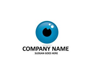 Eye Ball Logo