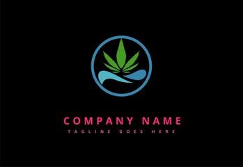 cannabis lab logo