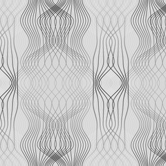 Seamless guilloche backgrounds