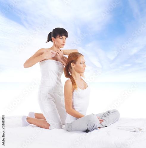 sky thai massage fleshjack