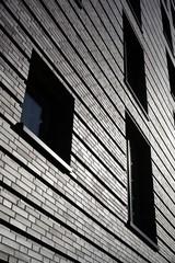 Bürogebäude mit Klinker Fassade in Berlin